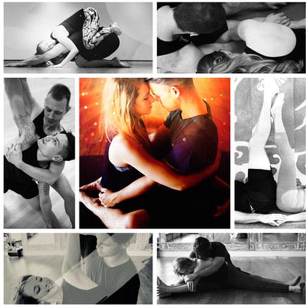 Yoga singles dating site