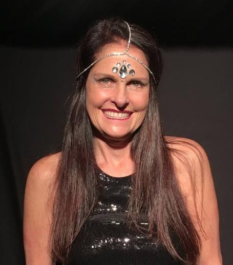 Wendy Balestri